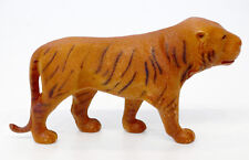 1930's ANTIQUE Vintage CELLULOID Toy TIGER Doll Figurine / Marked: Made in USA