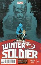 Winter Soldier #18 (NM)`13 Latour/ Klein