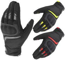 Dainese Air Master Motorradhandschuhe luftig Sommer Touring Handschuhe