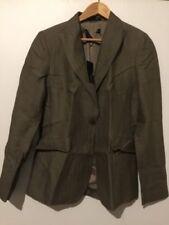 Wool Suit Jackets/Blazer Suits & Suit Separates for Women