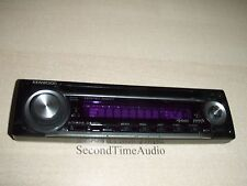 Kenwood Kdc-Mp202 Faceplate Only- Tested Good Guaranteed!