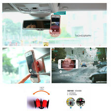 Mini Multi-Function Car Cell Phone Support Save Space Security Convenient