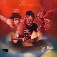 KIZZ DANIEL - NO BAD SONGZ   CD NEW