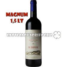 TENUTA SAN GUIDO LE DIFESE 2013 MAGNUM 1,5 LT TOSCANA IGT CABERNET SANGIOVESE
