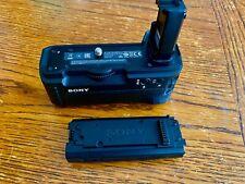 Genuine Sony OEM vg-c2em Battery Grip A7RII