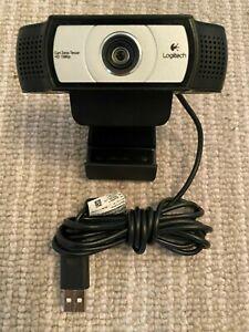 Logitech C930E Business Webcam Series 860-000568 V-U0031