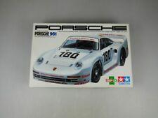 Tamiya 1/24 Porsche 961 No 24071 OVP car model kit 110393