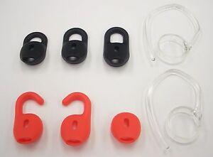 Jabra Talk 45 / Stealth Accessory Pack includes 2 earhooks 3 EarGels 3 earwings