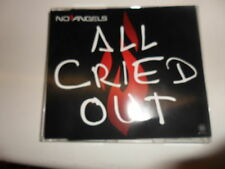 CD  No Angels  – All Cried Out