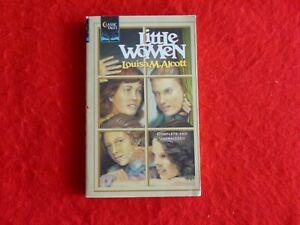 Little Women By Louisa M. Alcott (1993)