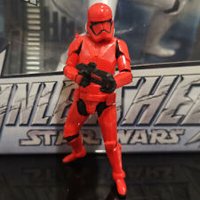 "STAR WARS the vintage collection SITH TROOPER 3.75"" Rise of Skywalker VC162"