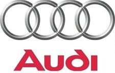 Audi - Vintage Canvas Weekender Holdall - Mrp £89.99 - Our Price £49.99