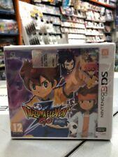 Inazuma Eleven Go Ombra Ita 3DS 2DS NUOVO