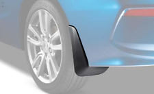 MASION Splash Guards Mud Flaps For 2006-2011 Honda Civic Sedan 4DR 08P00-SVA-100