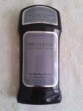 Grey Flannel by Geoffrey Beene, 2.5 oz Deodorant Stick for Men NEW