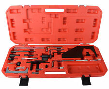 Ford Mazda 2.0 2.3 Twin Cam Turbo L3 L3K9 VVT Engine Timing Locking Tool Set Kit