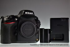 NIKON D800E 36.3MP Digital Camera Body Excellent