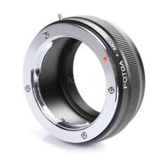 MD-NEX Adapter Ring for Minolta MC/MD Lens to  NEX-5 7 3 F5 5R 6 VG20 E2A3