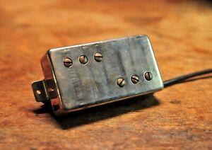 Arcane Inc. 3x3 Tele Neck Humbucker for Tele Neck position