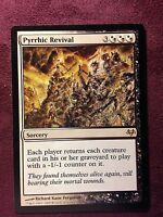 Pyrrhic Revival  VO -  MTG Magic (NM)