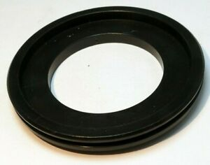 49mm to 75mm OD Plastic filter holder adapter ring step-up