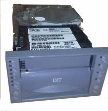 Sun 370-3331-03  TH6AE-HU 35-70GB SCSI/LVD Grey DLT7000 Stand Alone