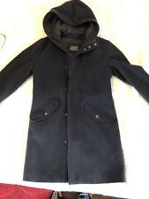 7 Diamonds TrenchCoat Jacket Coat Sweater Hoodie Parka Gstar Diesel Winter Cold