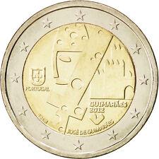EUR, Portugal, 2 Euro Guimaraes 2012 #85008