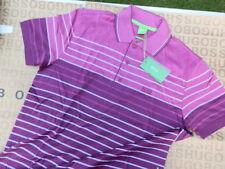 Camisas y polos de hombre rosa talla S color principal rosa