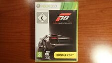 1475 Xbox 360 Forza Motorsport 3 Bundel copy PAL