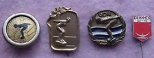 Swimming - rare old pins USSR