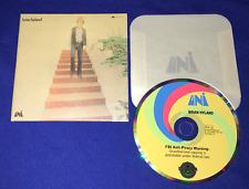 RARE Brian Hyland ST CD MINI LP NR MINT Hip-O Select Uni