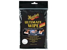 "Meguiar´s Ultimate Wipe Microfaser Poliertuch ""Aktionspreis"""