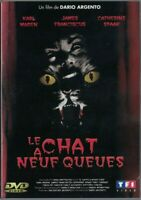 LE CHAT A NEUF QUEUES DARIO ARGENTO