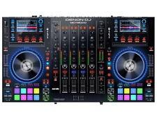 Denon MCX8000 Stand-Alone USB DJ Player + 4-Deck DJ Controller SERATO DJ
