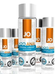 Jo H20 Anal Lubricant