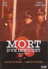 Mort d'un Innocent (Sean Penn, Jennifer Jason Leigh) - DVD