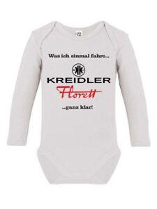 Kreidler Florett Baby-Body