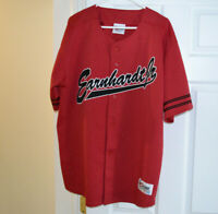 Chase Authentics Dale Earnhardt Jr Bud Racing #8 Baseball-Style Jersey - Large
