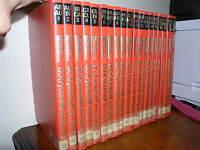 Popular Mechanics Do It Yourself Encyclopedia Set of 18 + 1979 Yearbook (1978),