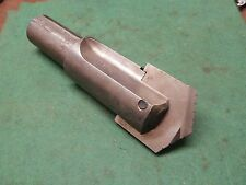 "Waukesha 2.4375"" x 8"" Spade Drill  1.50"" Colant Through Shank"