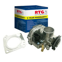 Throttle Body Fits Seat Skoda VW 1.0 1.4 1.6 Petrol
