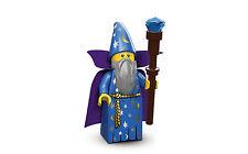 LEGO® Minifigures / Minifiguras 71007- SERIES 12 - Minifigura Wizard / Hechicero