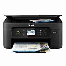Epson Expression Home Wireless Small-in-One Printer XP-4105 Sleek & Affordable