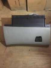 2003 -2006 Volvo XC90 OEM glove box compartment assembly tan with wood 39080458