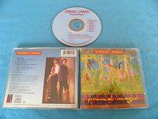Strunz & Farah - Primal Magic - RARE Original USA 1990 CD Great Flamenco LISTEN