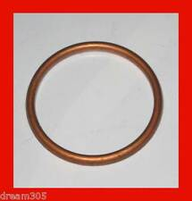 Honda XL350 Exhaust Copper Gasket  1974 1975 1976 350 Motorcycle