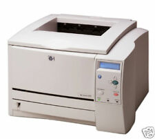 HP Laserjet 2300d A4 USB Duplex Mono Laser Printer 2300 Q2474A