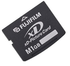 Fujifilm xD-Picture Card 1GB Type M 1GB XD Card,for Olympus&Fujifilm Cameras