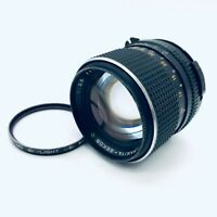 [N MINT] MAMIYA SEKOR C 110MM F2.8 N LENS FOR M645 SUPER 1000S PRO TL #121815